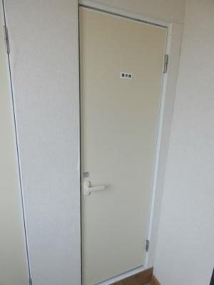 【トイレ】細江町貸倉庫・作業所