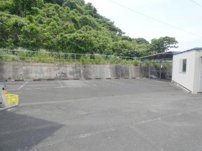 【駐車場】細江町貸倉庫・作業所