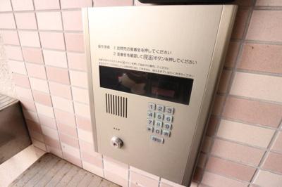 【エントランス】アビリティ塩屋