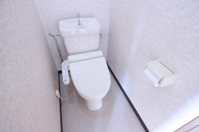 【トイレ】アビリティ塩屋