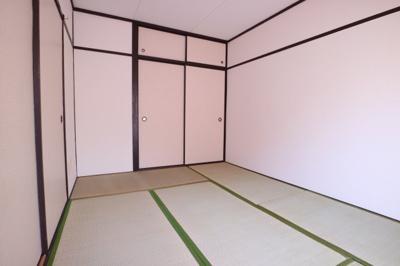 【子供部屋】霞ヶ丘関西マンション