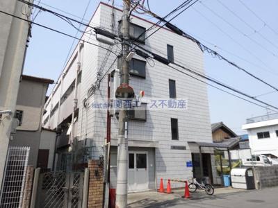 【外観】プレアール太子田