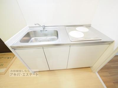 【浴室】OX residence