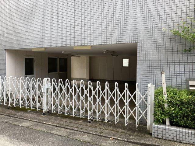【駐車場】【店舗付き】桐生市本町5丁目【中古住宅】