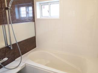 【浴室】サニーフォレストB棟