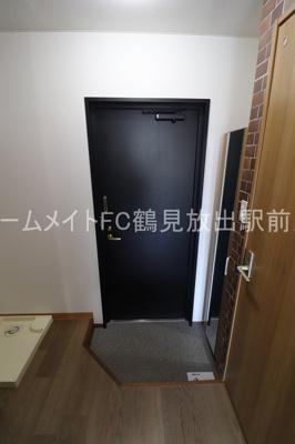【キッチン】MESSAGE放出東