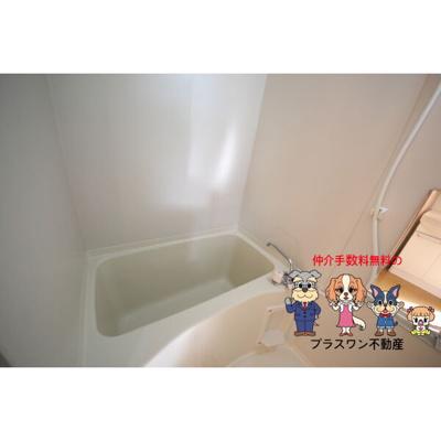 【浴室】プルス塚本ドゥーエ