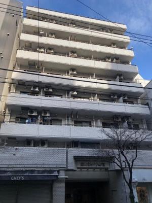 【外観】藤和ハイタウン新宿