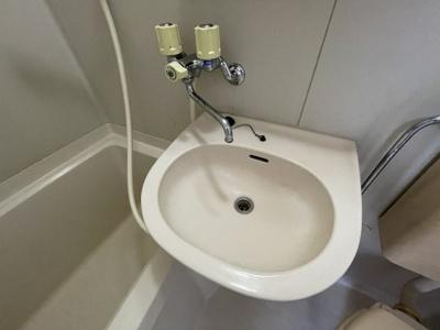 【浴室】クロープ桜台