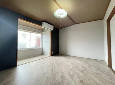【寝室】GRANPIA COURT塩屋
