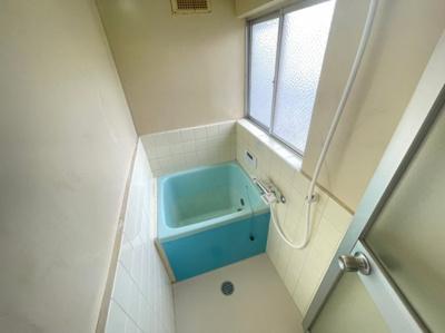 【浴室】GRANPIA COURT塩屋