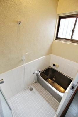 【浴室】二俣一戸建