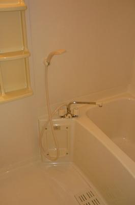 【浴室】ヴィクトリアガーデン1