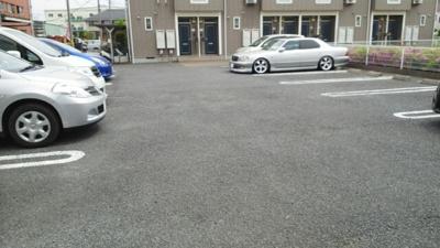 【駐車場】エクセルⅡ