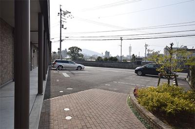 【駐車場】HAPPY大岡
