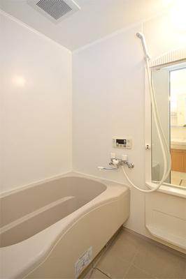 【浴室】HAPPY大岡