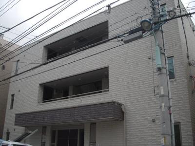 【外観】メゾンK本郷