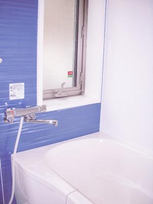 【浴室】メゾンK本郷