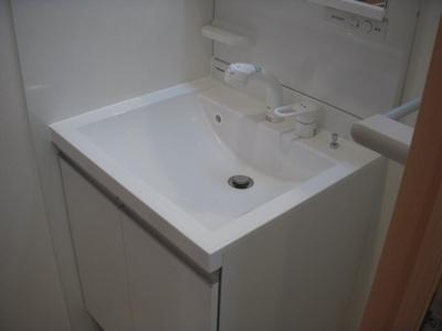【独立洗面台】メゾンK本郷
