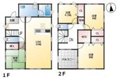 東浦町石浜桜見台 新築分譲戸建の画像