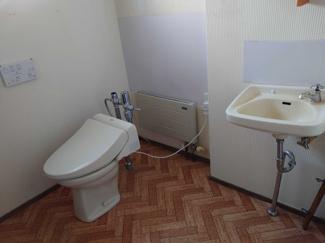【トイレ】高栄西町9丁目 中古戸建