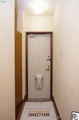 ※同タイプのお部屋の写真です。現況優先となります。