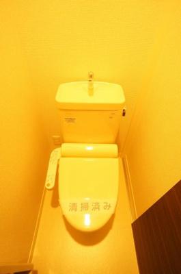 【トイレ】RASA