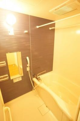 【浴室】RASA