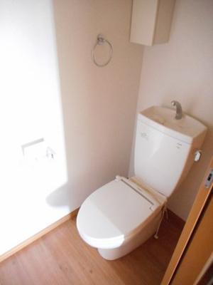 【トイレ】i・ris