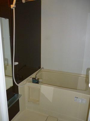 【浴室】La Viola ラ・ヴィオラ