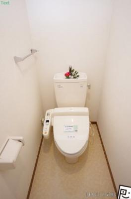 【トイレ】ウィルモア夷山B