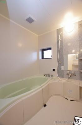 【浴室】ウィルモア夷山B