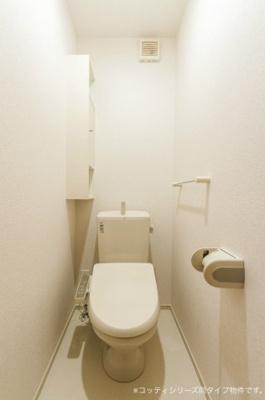 【トイレ】フローラⅡ