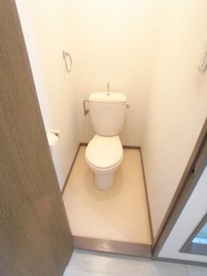 【トイレ】エスポワール光