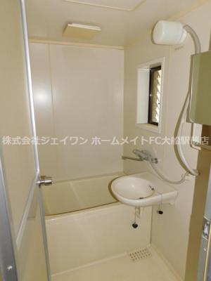 【浴室】ニューハイツ