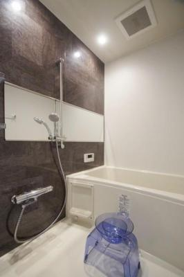 【浴室】ラクラス博多(旧 アルティザ博多駅前Ⅱ)