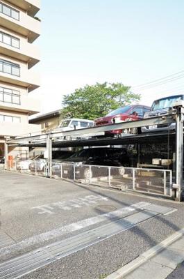 【駐車場】マイキャッスル川口中青木公園