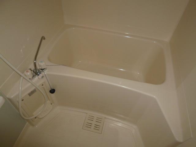 【浴室】すみれガーデンA