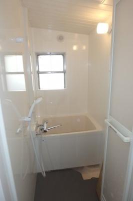 【浴室】狩口台東住宅 2号棟