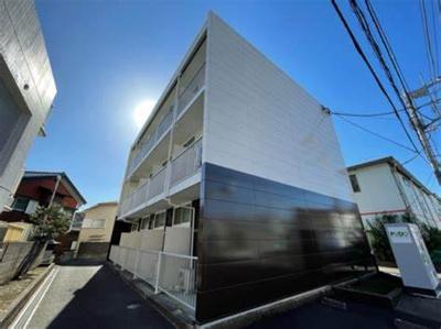 【外観】川島町