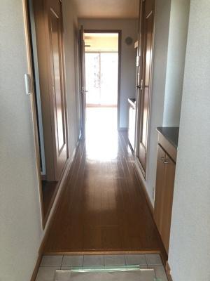 【玄関】イーリス