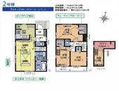 中野区白鷺2丁目 6,480万円 新築一戸建て【仲介手数料無料】の画像