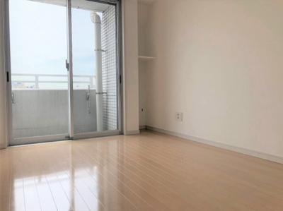 【洋室】ガーラステーション菊川 7階 空室 2008年築 菊川駅2分