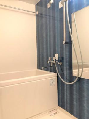 【浴室】ガーラステーション菊川 7階 空室 2008年築 菊川駅2分
