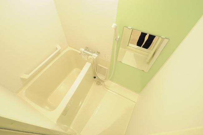 【浴室】shiki