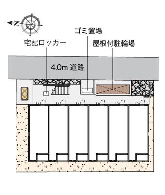 【地図】shiki