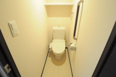 【トイレ】shiki