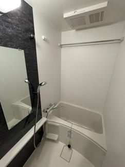 【浴室】プロヴィスタ新大阪イーストゲート