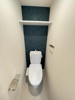 【トイレ】プロヴィスタ新大阪イーストゲート
