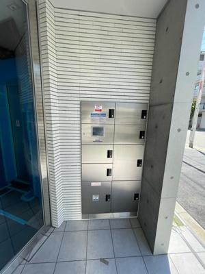 【その他共用部分】ブライトキューブ
